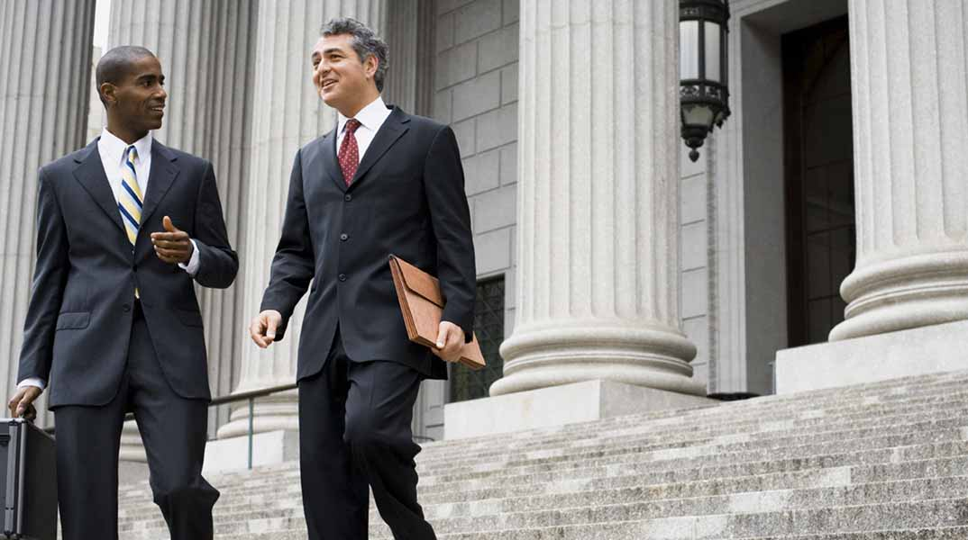 5 Myths of Government Leadership