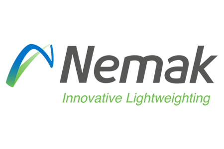 Nemak Innovative Lighting logo