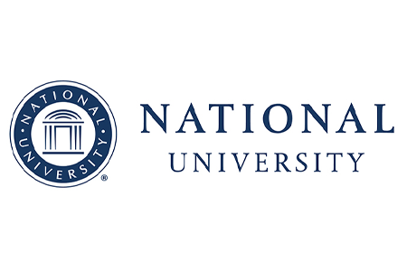National University logo
